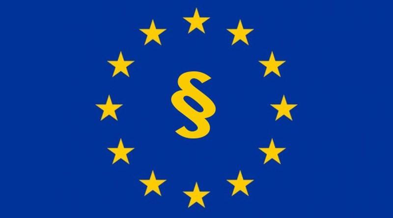 Europa Recht